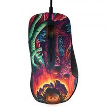 Steelseries Rival 300 CS:GO HyperBeast 6 Tuş Optik Gaming (Oyuncu) Mouse