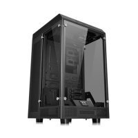 Thermaltake CA-1H1-00F1WN-00 The Tower 900 USB 3.0 E-ATX Full Tower Super Siyah Gaming (Oyuncu) Kasa