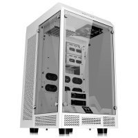 Thermaltake CA-1H1-00F6WN-00 The Tower 900 USB 3.0 E-ATX Full Tower Super Beyaz Gaming (Oyuncu) Kasa