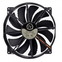 Thermaltake CL-F015-PL20BL-A Pure High Performance 200mm Sessiz Fan