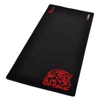 Thermaltake Tt eSPORTS MP-DSH-BLKSXS-01 Dasher Extended Gaming (Oyuncu) Mouse Pad