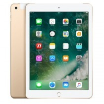 "Apple iPad New 9.7"" 128GB Wi-Fi Gold (MPGW2TU/A) - Apple Türkiye Garantili"