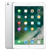 "Apple iPad New 9.7"" 128GB Wi-Fi Silver (MP2J2TU/A) - Apple Türkiye Garantili"