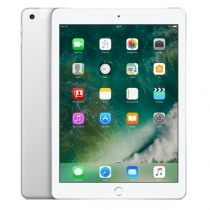 "Apple iPad New 9.7"" 32GB Wi-Fi + Cellular Silver (MP1L2TU/A) - Apple Türkiye Garantili"