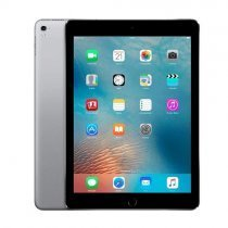 "Apple iPad Pro 9.7"" 32GB Wi-Fi Space Gray (MLMN2TU/A) - Apple Türkiye Garantili"