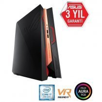 Asus ROG GR8II-T049M Intel Core i5-7400 3.00GHz 8GB DDR4 256GB M.2 SSD 3GB GTX 1060 HDMI/DP Wifi FreeDOS Mini PC