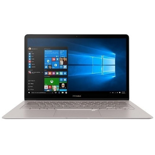 ASUS ZenBook 3 Deluxe UX490UA-BE037T Intel Core i7-7500U 2.70GHz 8GB 512GB SSD 14