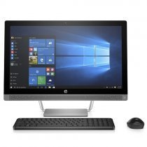 "HP ProOne 440 G3 1KP25EA Intel Core i5-7500T 2.7GHz 4GB 1TB 23.8"" Full HD FreeDOS All In One PC"