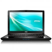"MSI CX62 7QL-076XTR Intel Core i5-7200U 2.50GHz 8GB 1TB 2GB GT940MX 15.6"" FreeDOS Notebook"