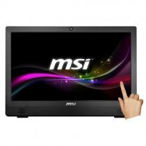 "MSI PRO 24T 6M-026XEU Intel Core i5-6400 2.70GHz 4GB DDR4 1TB 7200RPM 23.6"" Dokunmatik FreeDOS Siyah All In One PC"