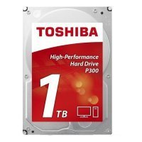 "Toshiba P300 High Performance 1TB 3.5"" Sata3 7200RPM Sabit Disk - HDWD110UZSVA"