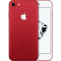 Apple iPhone 7 Plus 128 GB Red Special Edition Cep Telefonu (MPQW2TU/A) - Apple Türkiye Garantili