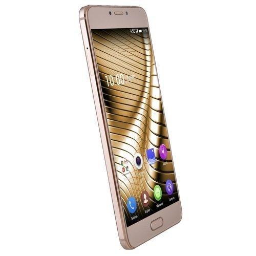 Casper Via A1 64GB Gold Cep Telefonu (Distribütör Garantili)