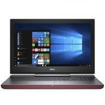 "Dell Inspiron 7567 B7700D128F161C Intel Core i7-7700HQ 2.80GHz 16GB 128GB SSD+1TB 4GB GTX 1050Ti 15.6"" FreeDOS Gaming (Oyuncu) Notebook"