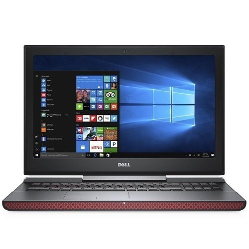 Dell Inspiron 7567 B7700D128F161C Intel Core i7-7700HQ 2.80GHz 16GB 128GB SSD+1TB 4GB GTX 1050Ti 15.6