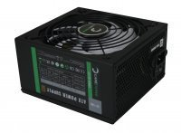 GamePower GP-500 APFC 14cm 80+ Bronze 500W Power Supply