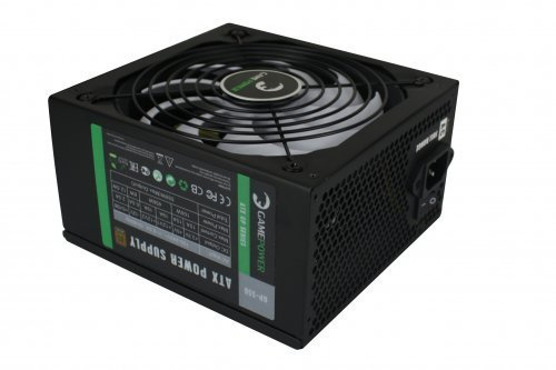 GamePower GP-550 APFC 14cm 80+ Bronze 550W Power Supply