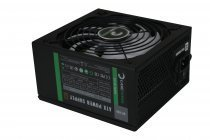 GamePower GP-650 APFC 14cm 80+ Bronze 650W Power Supply