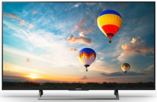 SONY KD-55XE8096 55''4K UHD Android Dahili Uydulu Smart Led Tv