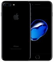 Apple iPhone 7 Plus 256 GB Jet Black Cep Telefonu (MN512TU/A) - Apple Türkiye Garantili