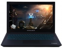 "Casper Excalibur G650.7700-B160P i7-7700HQ 2.80GHz 16GB 128GB SSD+1TB 4GB GTX 1050 15.6"" Full HD Windows 10 Gaming Notebook"