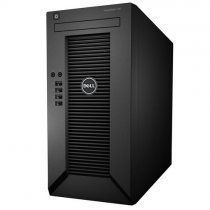 Dell PowerEdge T30 PET3003 Intel Xeon E3-1225 v5 3.30GHz 8GB DDR4 1TB 7200RPM Mini Tower Sunucu