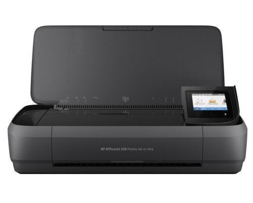 HP OfficeJet 252 N4L16C Mobil All-In-One Yazıcı