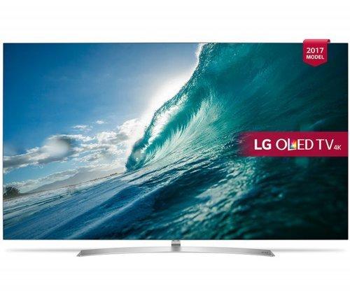 LG 55B7V 55 İnç 140 Ekran 4K Uydu Alıcılı Smart Oled Tv