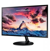 "Samsung LS24F350FHMXUF 23.5"" Full HD 4ms D-Sub/HDMI FreeSync PLS Monitör"