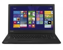 Toshiba Satellite Pro R50-B-14P Intel Core i5-5200U 2.20GHz 4GB 500GB 15.6'' Win7 + Win8.1 Pro Siyah Notebook