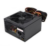 Zalman 600W 120mm Fanlı Power Suppley - ZM600-LX