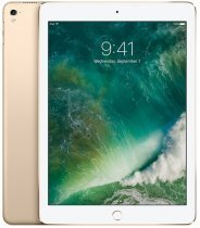 "Apple iPad Pro 2017 64GB Wi-Fi 10.5"" Gold MQDX2TU/A Tablet - Apple Türkiye Garantili"