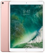 "Apple iPad Pro 2017 64GB Wi-Fi 10.5"" Rose Gold MQDY2TU/A Tablet - Apple Türkiye Garantili"