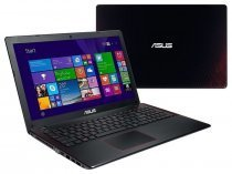 "Asus FX550VX-DM749 Intel Core i7-7700HQ 2.80GHz 8GB 128GB SSD+1TB 4GB GTX 950 15.6"" Full HD FreeDOS Notebook"