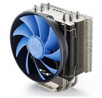 Deep Cool Gammaxx S40 Intel/AMD 120x25mm Fan CPU Soğutucusu