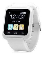 Everest Ever Watch EW-403 Bluetooth Beyaz Akıllı Saat