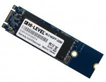 Hi-Level 240GB 530MB/430MB/s M.2 Sata PCI-E SSD Disk - HLV-M2SSD2280/240G