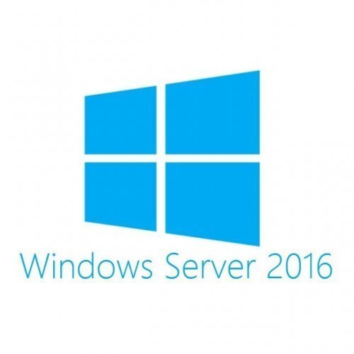 MS Windows Server Standart 2016 TR 64BIT P73-07126