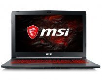 "MSI GV62 7RC-025XTR i5-7300HQ 2.50GHz 8GB DDR4 128GB SSD+1TB 2GB MX150 15.6"" Full HD FreeDOS Notebook"