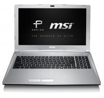 "MSI PL62 7RC-022XTR Intel Core i5-7300HQ 2.50GHz 8GB DDR4 1TB 2GB MX150 15.6"" Full HD FreeDOS Notebook"