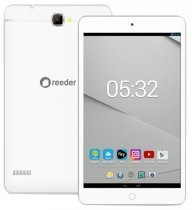 "Reeder M7 Plus 8GB ROM 1GB RAM 7"" Wi-Fi Beyaz Tablet"