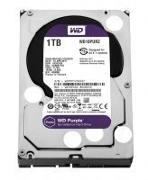 "WD Purple WD10PURZ 1TB 5400RPM Sata 3 64MB 3.5"" Sabit Disk"