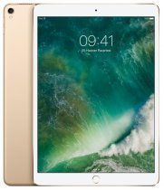 "Apple iPad Pro 2017 256GB Wi-Fi 10.5"" Gold MPF12TU/A Tablet - Apple Türkiye Garantili"