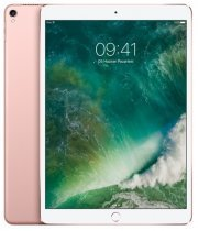 "Apple iPad Pro 2017 512GB Wi-Fi 10.5"" Rose Gold MPGL2TU/A Tablet - Apple Türkiye Garantili"