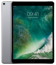 "Apple iPad Pro 2017 512GB Wi-Fi 10.5"" Space Gray MPGH2TU/A Tablet - Apple Türkiye Garantili"