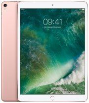"Apple iPad Pro 2017 64GB Wi-Fi + Cellular 10.5"" Rose Gold MQF22TU/A Tablet - Apple Türkiye Garantili"