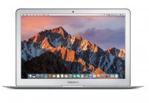 "Apple MacBook Air MQD42TU/A Intel Core i5 1.8GHz 8GB 256GB SSD 13.3"" Silver Notebook"