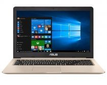 "Asus VivoBook Pro N580VD-DM160T Intel Core i7-7700HQ 2.80GHz 16GB 128GB SSD+1TB 4GB GTX 1050 15.6"" Full HD Windows 10 Notebook"