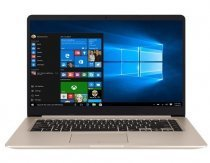 "Asus VivoBook S510UR-BQ050 Intel Core i7-7500U 2.70GHz 8GB 256GB SSD 2GB 930MX 15.6"" Full HD FreeDOS Notebook"