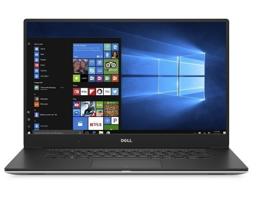 Dell XPS 15 9560 FS70WP165N Intel Core i7-7700HQ 2.80GHz 16GB 512GB SSD 4GB GTX 1050 15.6